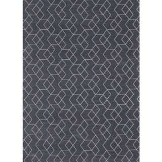 Koberec Carpet Decor CUBE antracit