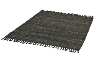Koberec WX The Rug Republic ALBERIC charcoal