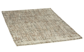 Koberec WX The Rug Republic CIRILLO rust/ivory vlna